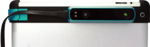 Occipital Structure Sensor